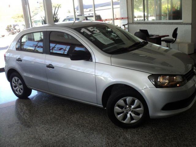 Volkswagen Gol 1.0 TEC Total Flex - Foto #6