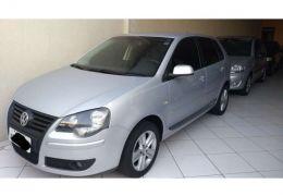 Volkswagen Polo Hatch 1.6 VHT Total Flex