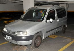 Citroën Berlingo Multispace GLX 1.8