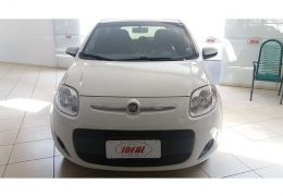 Fiat Palio Attractive 1.4 Evo (Flex)