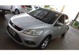 Ford Focus Hatch GL 1.6 16V (Flex)