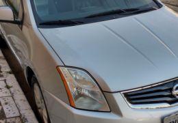 Nissan Sentra S 2.0 16V (Aut) (flex)