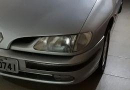 Renault Mégane Sedan RXE 2.0 8V
