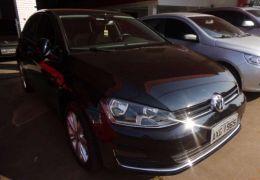 Volkswagen Golf Highline 1.4 TSi (Flex)