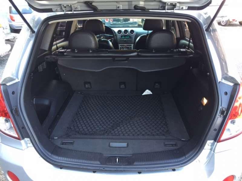 Chevrolet Captiva Sport 3.0 V6 4x4 - Foto #6