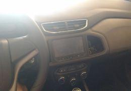 Chevrolet Prisma 1.0 8V LS (Flex)