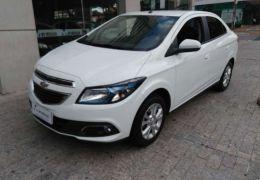 Chevrolet Prisma 1.4 Eco LTZ Spe/4