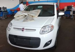 Fiat Palio Attractive Evo 1.4 Flex
