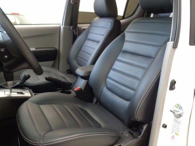 Mitsubishi L200 Triton 4X4 Cabine Dupla 3.2 Turbo Intercooler 16V - Foto #5