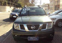 Nissan Le CD 4x4 2.5 Tb Diesel Aut