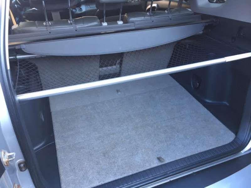 Toyota RAV4 4x4 2.4 16V (aut) - Foto #10