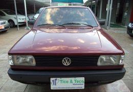 Volkswagen Gol 1000