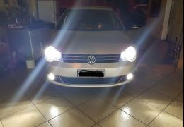 Volkswagen Polo Hatch. Sportline 1.6 8V I-Motion (Flex) (Aut)