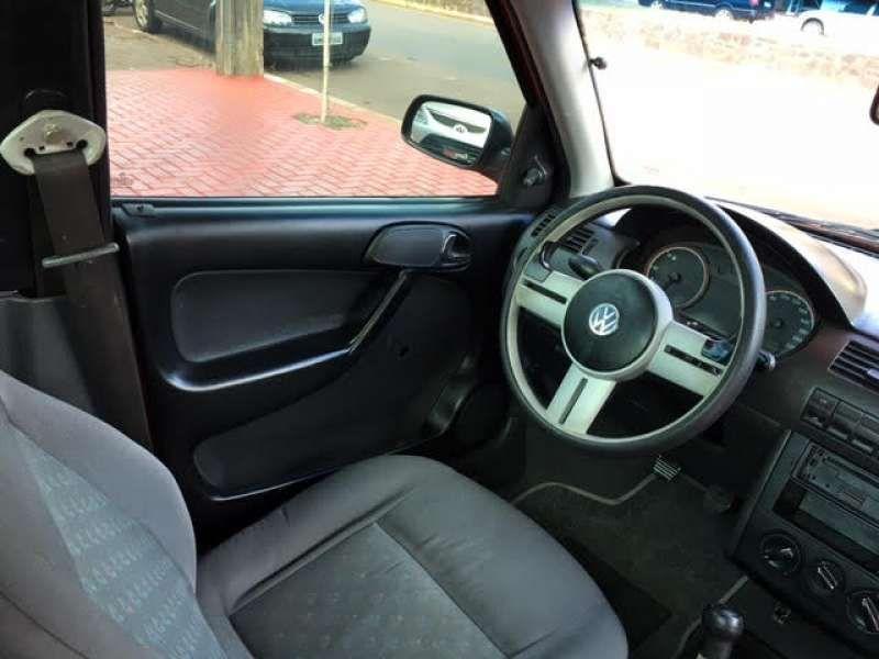 Volkswagen Saveiro 1.6 MI G3 - Foto #10