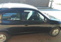Chevrolet Celta Life 1.0 VHC (Flex)