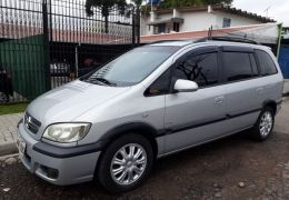 Chevrolet Zafira 2.0 Mpfi 16V