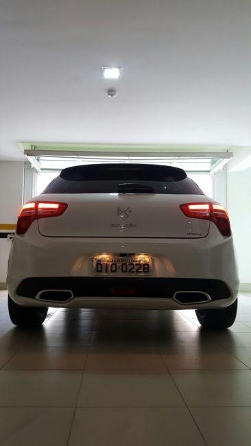 Citroën DS5 So Chic 1.6 16V THP (Aut) - Foto #3