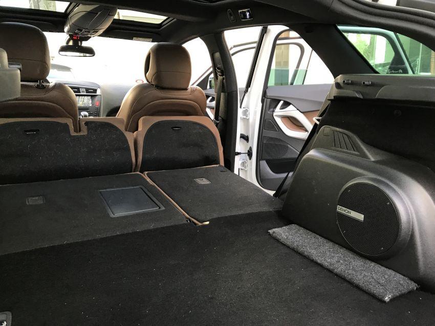 Citroën DS5 So Chic 1.6 16V THP (Aut) - Foto #9