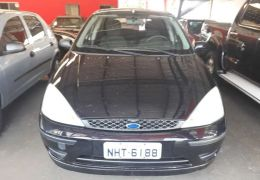 Ford Focus Hatch 1.8 16V