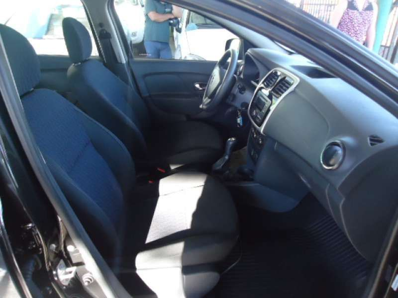 Renault Sandero Expression 1.6 8V (flex) - Foto #10