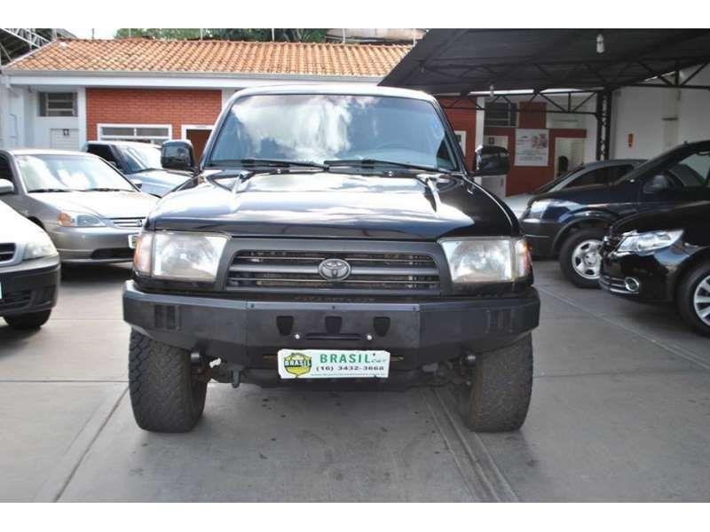 Toyota Hilux 3.0 TDI 4x4 CD STD - Foto #2