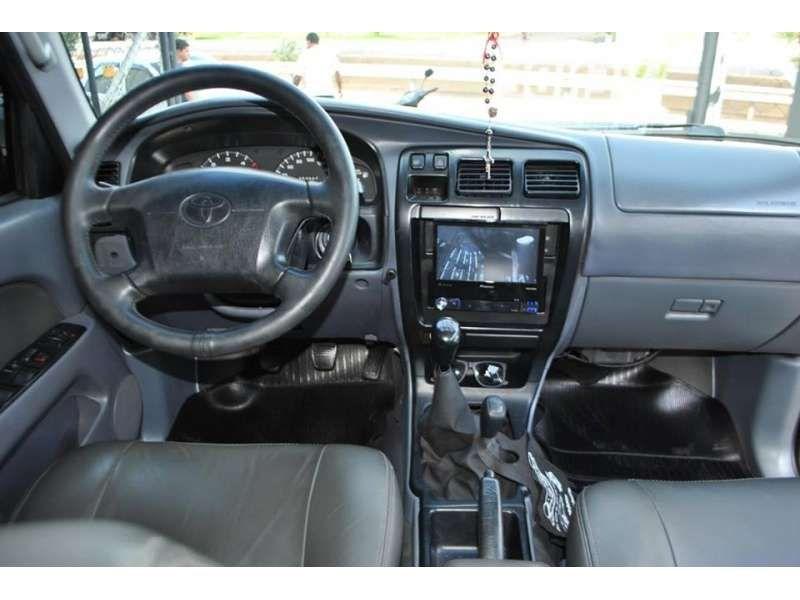 Toyota Hilux 3.0 TDI 4x4 CD STD - Foto #6