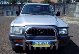 Toyota Hilux DX 4x4 3.0 (cab. dupla)