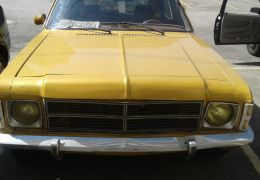 Chevrolet Opala Coupe Comodoro 4.1