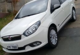 Fiat Grand Siena Essence 1.6 16V (Flex)