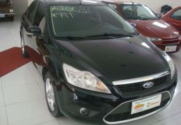 Ford Focus Sedan GLX 2.0 16V (Aut)