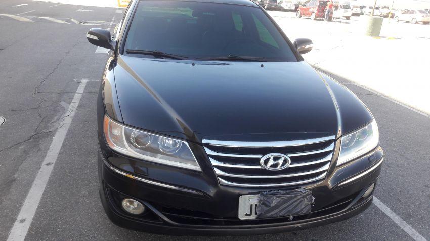 Hyundai Azera 3.3 V6 Completissimo (aut) - Foto #7