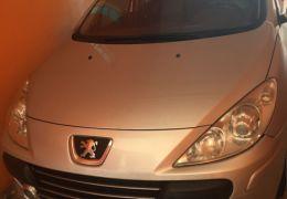 Peugeot 307 Sedan Feline 2.0 16V (flex) (aut)