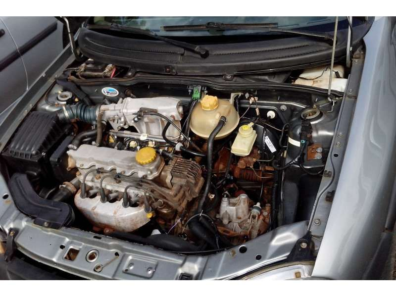 Chevrolet Corsa Hatch Super 1.0 MPFi - Foto #6