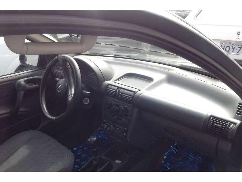 Chevrolet Corsa Hatch Super 1.0 MPFi - Foto #9
