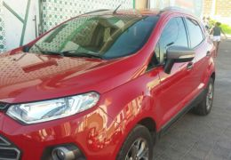 Ford Ecosport 1.6 Freestyle Plus Powershift