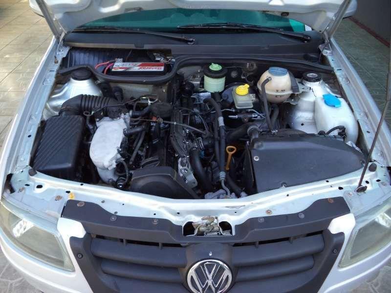 Volkswagen Novo Gol Power 1.6 (Flex) - Foto #9