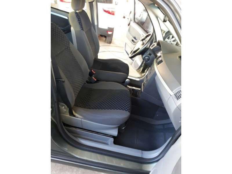 Chevrolet Meriva Premium 1.8 (Flex) (easytronic) - Foto #6