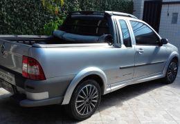 Fiat Strada Sporting 1.8 16V (Flex)