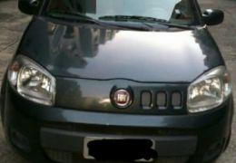Fiat Uno Economy 1.4 8V (Flex) 2P