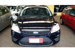 Ford Focus Hatch GLX 2.0 16V