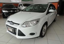 Ford Focus Hatch S 1.6 16V TiVCT