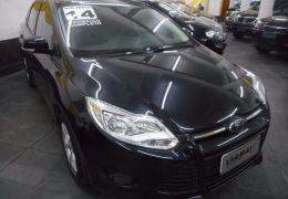 Ford Focus Sedan S 2.0 16V Flex