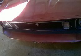 Ford Mustang Mach 1 5.6 V8