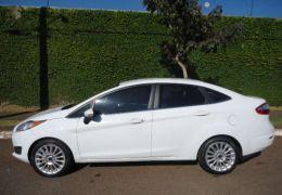Ford New Fiesta Sedan 1.6 Titanium PowerShift (Aut)