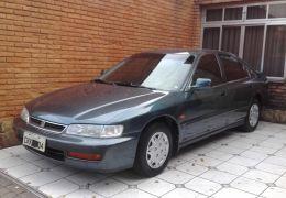 Honda Accord Sedan EX 2.0 16V (aut)