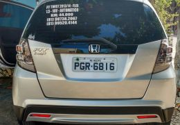 Honda Fit Twist 1.5 16v (Flex) (Aut)
