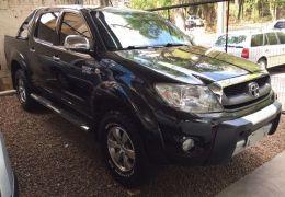 Toyota Hilux SR 4X2 2.7 (cab dupla)