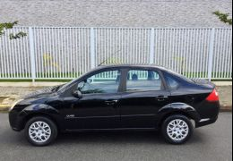 Ford Fiesta Sedan Class 1.6 (Flex)
