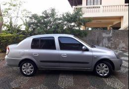 Renault Clio Sedan Egeus 1.6 16V (flex)