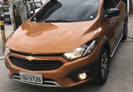 Chevrolet Onix 1.4 Activ SPE/4 Eco (Aut)